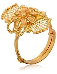 Senco Gold Women's Rings: Buy Senco Gold Women's Rings ...