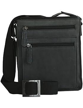 Tolle Handwerkskunst, hochwertige, UNISEX, Geschäftstasche, Notebook Tasche 8-9