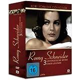Romy Schneider Collection - 3 DVD Set