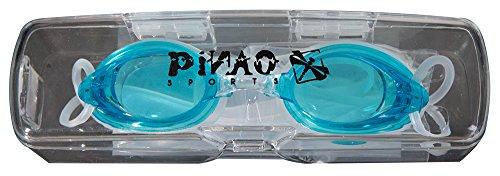 PiNAO Sports 38248Gafas de natación para jóvenes