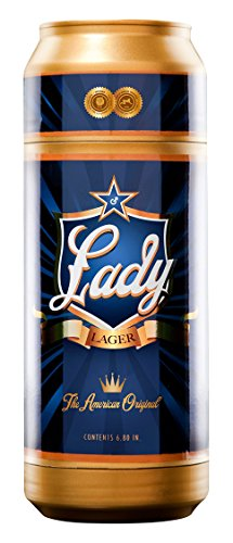 Fleshlight - Sex in a Can - Lady Lager
