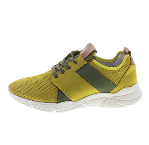 MORELLI MEN , Baskets pour homme giallo - GLL