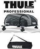 Thule K55730SBA10 Folding Roof Box