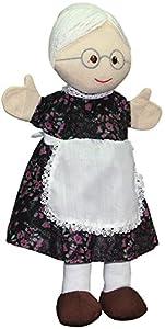 Esemebe - Marioneta Abuelita (007003)