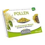 Pollen de châtaignier ronce bio frais - Barquette 250g