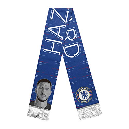 FOCO Chelsea FC Hazard Player Schal -