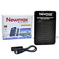 Newmax Full HD Digital Satellite Mini Receiver with USB Support NM-774