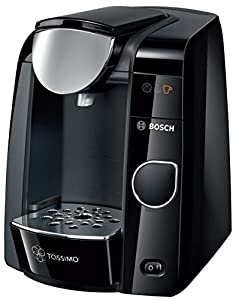 Bosch Tassimo Joy 2 Hot Drinks and Coffee Machine, 1300 W