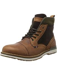 Tommy Hilfiger Herren R2285over 1c Chukka Boots