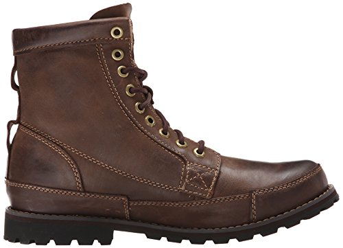 Timberland Earthkeeper, Chaussures montantes homme Marron (Dark Brown)