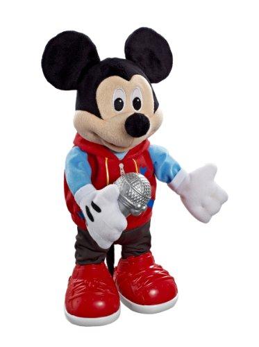 Mickey Mouse Fisher Price X4585 - Topolino Cantante