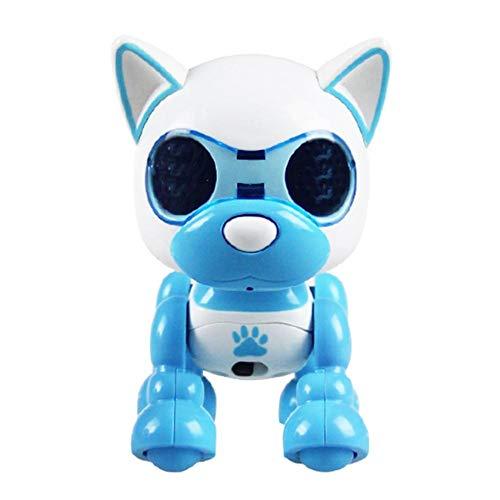 Roboter Kinder Elektronische Roboter Hunde Spielzeug, Roboter Hund Spielzeug Elektronisch Intelligent Multifunktionen Simulation Hunde Interaktives Design Pädagogisches Spielzeug roboter