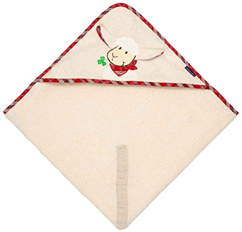 Morgenstern Baby Towel with Hood Oeko-Tex Cotton