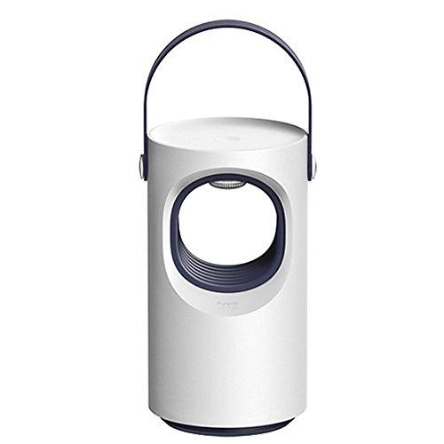 ANFAY USB Bug Zapper LED Moskito-Killer-Lampe Saug-Typ Photocatalyst Nicht Strahlend Stumm Nicht-Chemische Schädlinge Killer