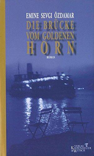Zeitgenössische Medien Regal (Die Brücke vom goldenen Horn.)