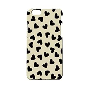 G-STAR Designer 3D Printed Back case cover for Apple Iphone 6/ 6s - G0009
