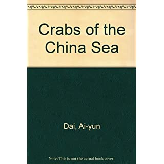 Crabs of the China Seas