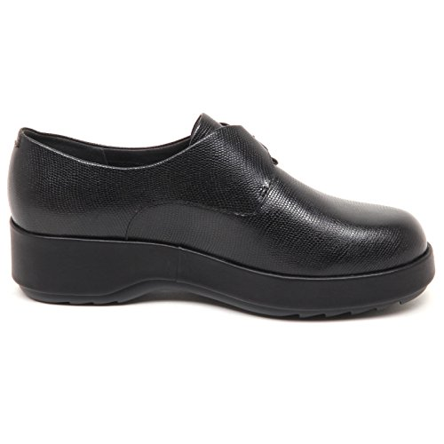 Camper D8754 (Without Box) Scarpa Donna Nero Scarpe Shoe Woman Nero