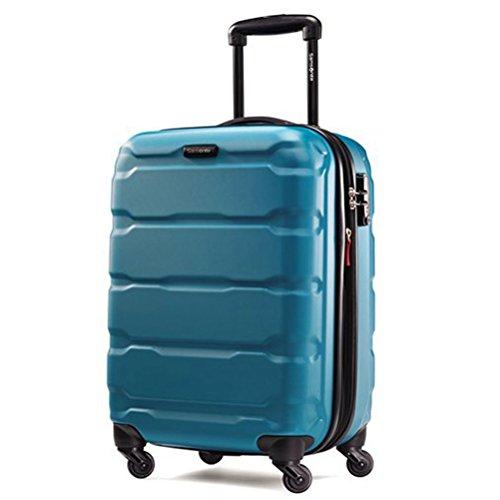 "Samsonite Omni PC 20"" Spinner Luggage"