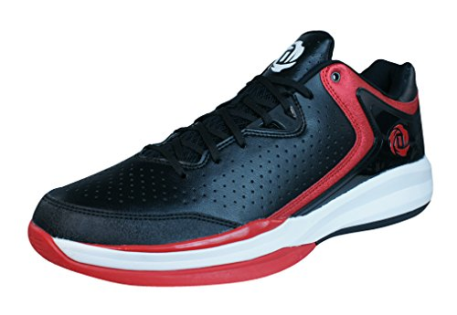Adidas D Rose Englewood II Black
