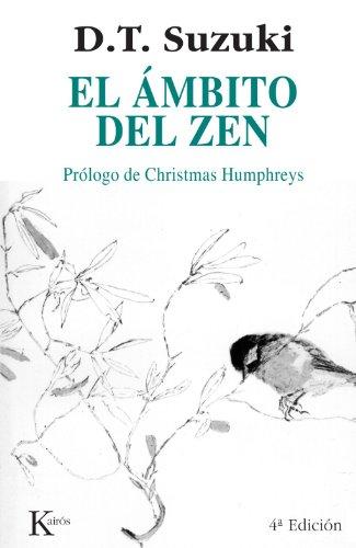 El Ambito Del Zen (sabiduría perenne) por Daisetz T. Suzuki