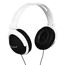 Sony Xperia Devices Compatible Signature Brand Top Selling High Quality VM-60 Pro Genuine Headphones (Black Colour)