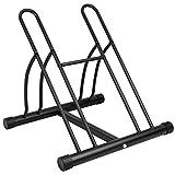 Best Bike Rack Parkings - PrimeMatik - Bike stand parking rack floor Bicycle Review