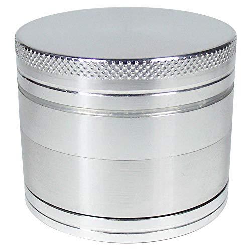 f7ca0df1d55e Grinder 50 mm de Aluminio 4 – Piezas polinator con colador