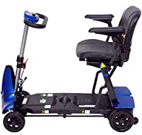 Monarch MOBIE Plus Folding Mobility Scooter