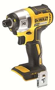 DeWalt DCF886N Compact Brushless Impact Driver 18 Volt Bare Unit