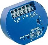 ESYLUX Sensor EPL Einbau, 230 V, 16 Hg EPL-Transmitter-1, blau,...
