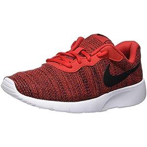 Nike Unisex-Kinder Tanjun (Gs) Laufschuhe