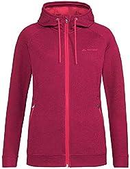 Vaude Damen Women's Skomer Fleece Jacket, Fleecejacke, Wanderjacke Jacke