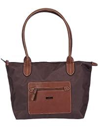 bb0353a86 Tom Tailor Acc MADEA Shopper - Bolsa de la compra de material sintético  mujer