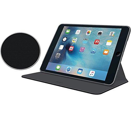 Logitech 939-001446 Logi Focus Flexible Hülle für Apple iPad mini 4 schwarz
