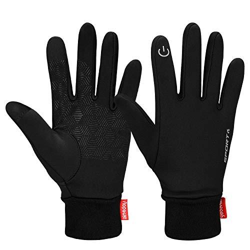 Neu Peter Storm Thinsulate Double Fleece Handschuhe Schutz Weiß Damen