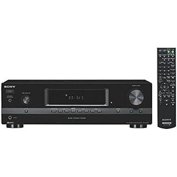 Sony STRDH130.CEL Stereoreceiver (2x 100W, 5 Audio-Eingänge, 2 Audio-Ausgänge)