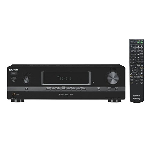 Sony STRDH130.CEL Stereoreceiver (2x 100W, 5 Audio-Eingänge, 2 Audio-Ausgänge) (Wireless-auto-dvd -)