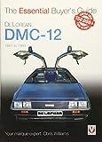 DeLorean DMC-12 1981 to 1983: The Essential Buyer's Guide (Veloce The Essential Buyer's Guide)