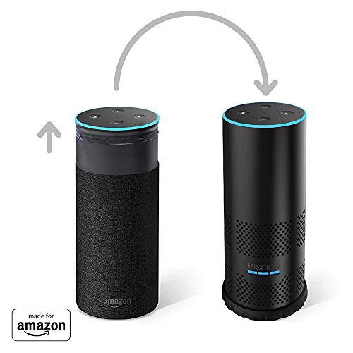 Das Neue Amazon Echo 2.generation Alexa Wlan Anthrazit 😉 🌟🌟👉*Neu&ovp* 🌟🌟
