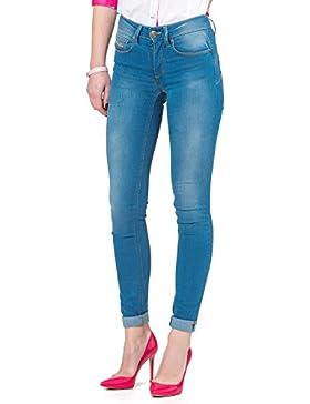 Piel de Toro Pantalones para Mujer