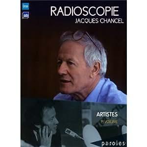 Radioscopie vol.1 - Coffret 2 CD au format MP3