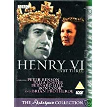 Henry VI Part Three - BBC Shakespeare Collection