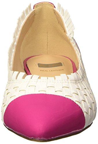Bata Damen 5215472 Ballerinas Pink (Rosa)