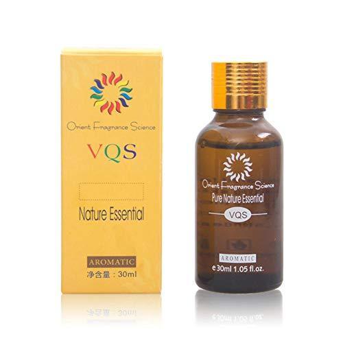 Pflanze ätherisches Öl Natur Therapeutische Grade ätherisches Öl für Aromatherapie Diffusor Gesundheit Haut Raum und Entspannung 30 ml