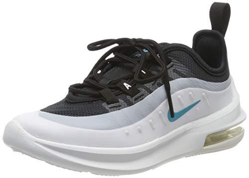 Chaussures de Running garçon Nike Air Max Axis PS Baskets mode ...