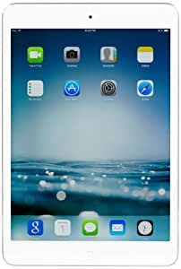 "Apple iPad Mini 2 Wi-Fi 32GB - Silver (7.9"" Retina Display, ME280SL/A)"