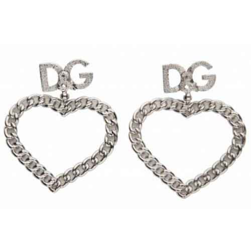 ck D&G Lady Wind Ohrringe DJ1012 ()