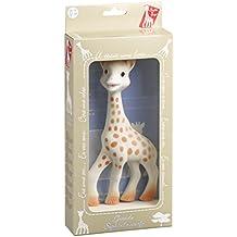Vulli 616326 - Muñeco de Sophie la jirafa en caja regalo