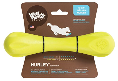 West Paw 27557 Hurley Large, lime
